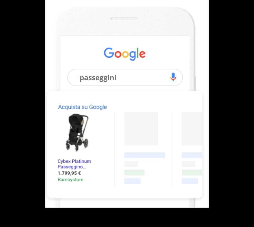 campagna Google ads Digitala