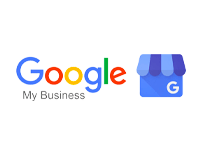 Icona Google My Business